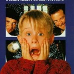 Home Alone 4-Film DVD Collection ONLY $4.00
