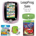 LeapFrog Sale With Prices Up To 70% Off