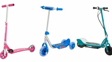 Amazon: Razor Scooter Sale With Price Up To 60% Off Regular Prices