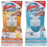 Target: $2 Moneymaker on Windex Touch-Up Cleaner