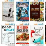 Free ebooks: Truly Healthy Meal Ideas, Italian Recipes With Chicken + More Books