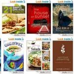 Free ebooks: 21 Simple Chicken Dinners, Spiritual Parenting + More Books