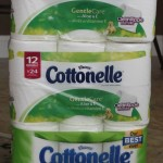 Weis Shopping Trip: Cottonelle Bath Tissue Only $4.32 (Reg. $8.59)