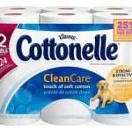 cottonelle weis