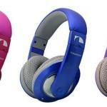 Nakamichi Over-the-Ear-Headphones ONLY $4.90 (Reg. $20.00)
