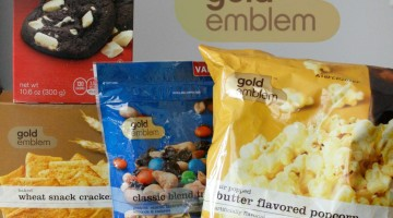 Gold Emblem Snacks From CVS Are the Perfect Game Day Food #SuperBowl2015