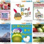 Free ebooks: Smoothies for Weight Loss, The Kind Knight + More Books