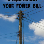 Simple Ways To Cut Your Power Bill
