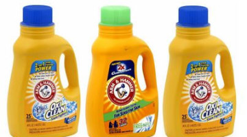 $2 Arm & Hammer Laundry Detergent Printable + Weis Deal