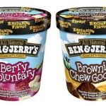 FREE Ben & Jerry's Mini Cup Ice Cream