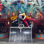 Ringling Bros. and Barnum & Bailey Circus Xtreme – $25 Admission Tickets (Hershey, PA)