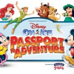 Disney On Ice presents Passport to Adventure in Hershey, PA + a Giveaway for a Family 4-Pack of Tickets