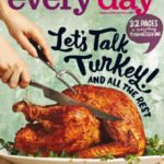 Rachael Ray Every Day Magazine Subscription 90% off Cover Price