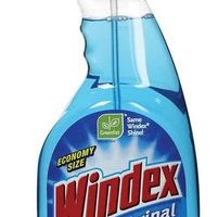 Giant: 4 Windex Glass Cleaners FREE + $7.04 Moneymaker!