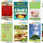 Free ebooks: Freezer Meals, With Every Letter + More Books