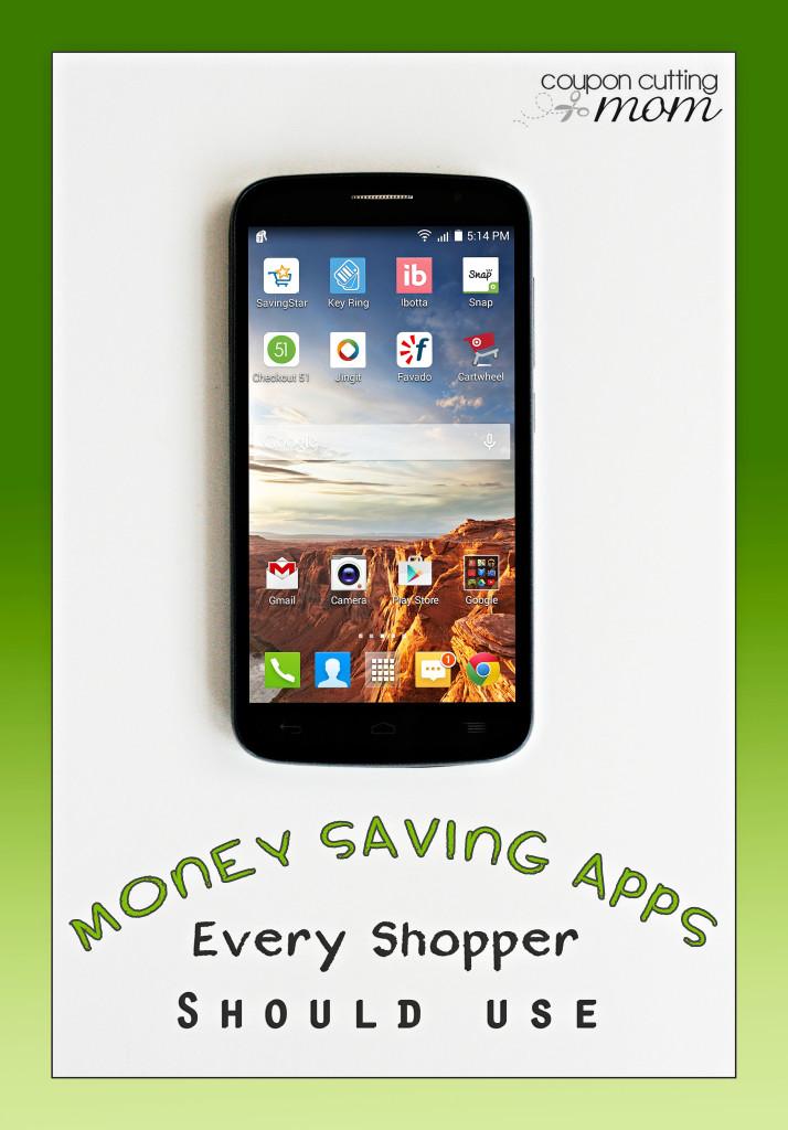 coupon mom app
