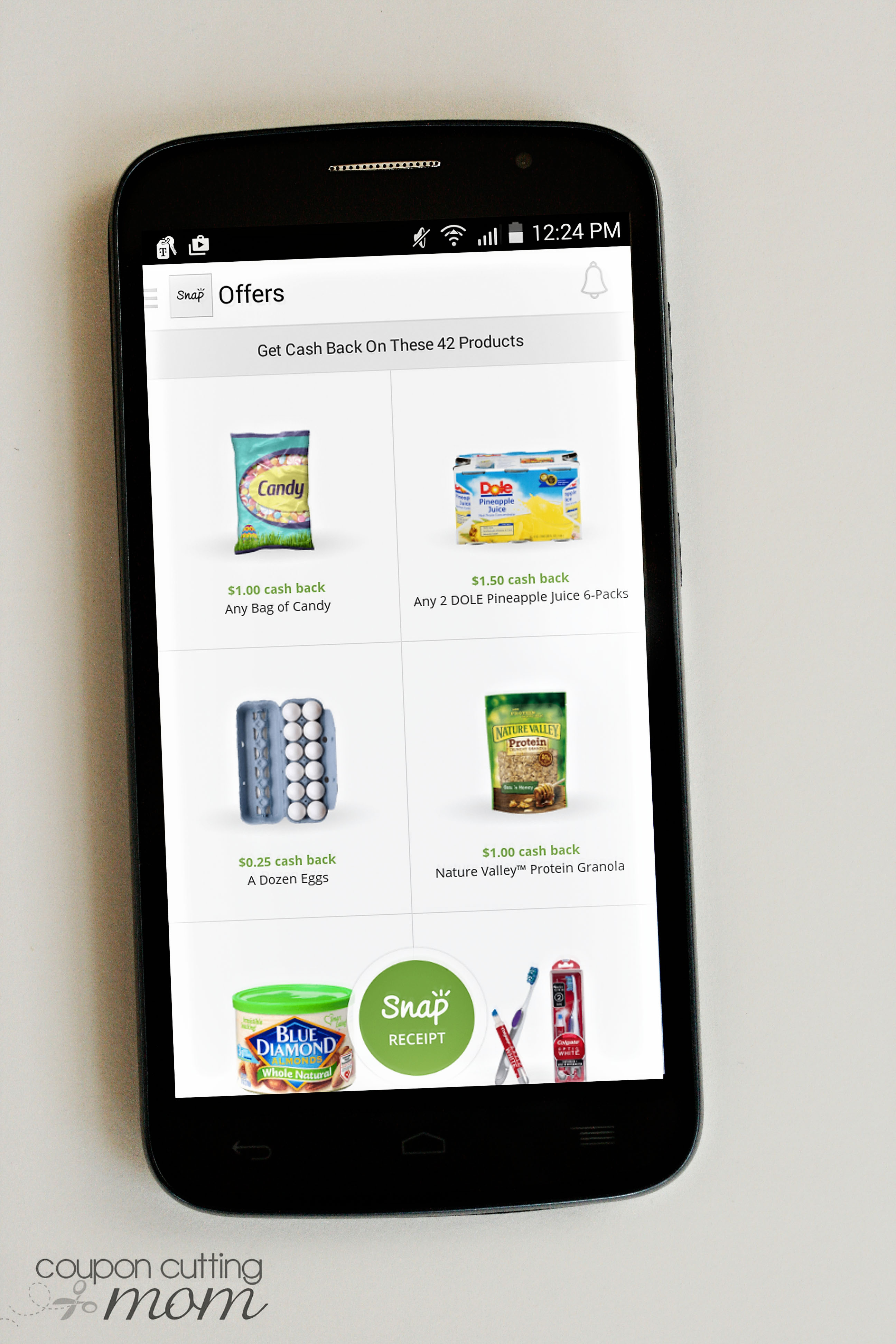 Money Saving Apps Every Shopper Should Use