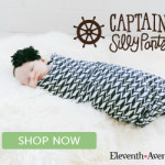 Captain Silly Pants Swaddle Blankets 45% Off The Regular Price