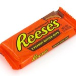 FREE Milk Chocolate Reese's Peanut Butter Cups