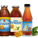 *HOT* Printable Coupon for FREE Snapple Iced Tea