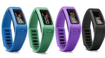 Garmin Vivofit Fitness Band – The Perfect Gift for Anyone on Your List