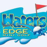 Waters Edge – Save up to 47% off Your Next Round of Mini Golf