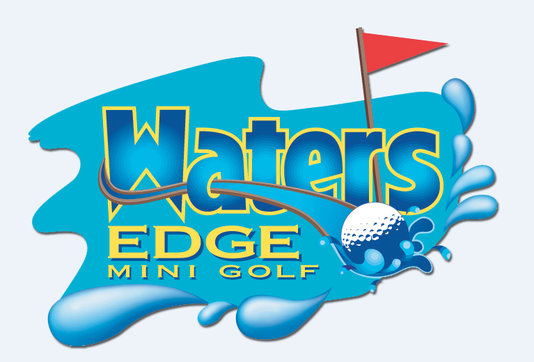 Waters Edge - Save up to 47% off Your Next Round of Mini Golf