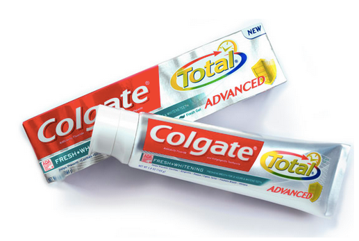 toothpaste at cvs