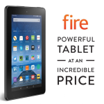 *HOT* Kindle Fire HD 8 Tablet ONLY $39.99 (Reg. Price $69.99)