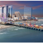 80 Amusement-Park-Ride Tickets at Steel Pier ONLY $26.40 (Reg. Price $67.80)