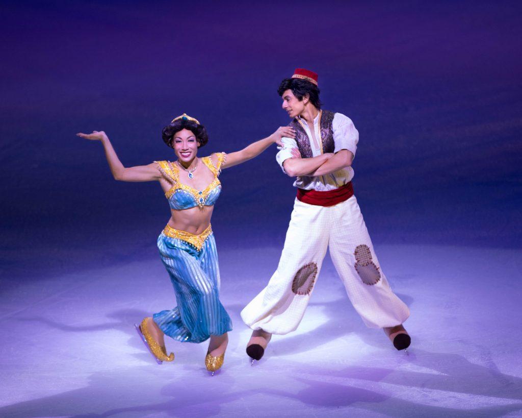 Disney on Ice Celebrates 100 Years of Magic Coming To Hershey, PA In Apri