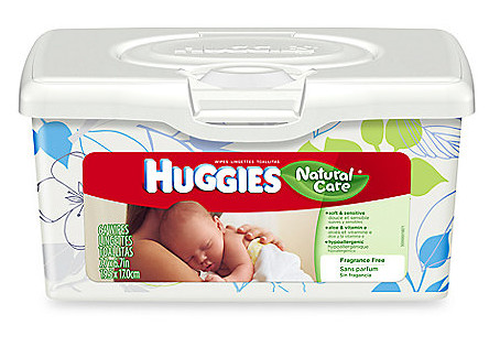 picture relating to Printable Huggies Wipes Coupon called Printable Huggies Coupon Produces for No cost Child Wipes