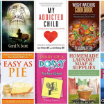 Free ebooks: Easy As Pie, Weight Watchers Cookbook + More Books