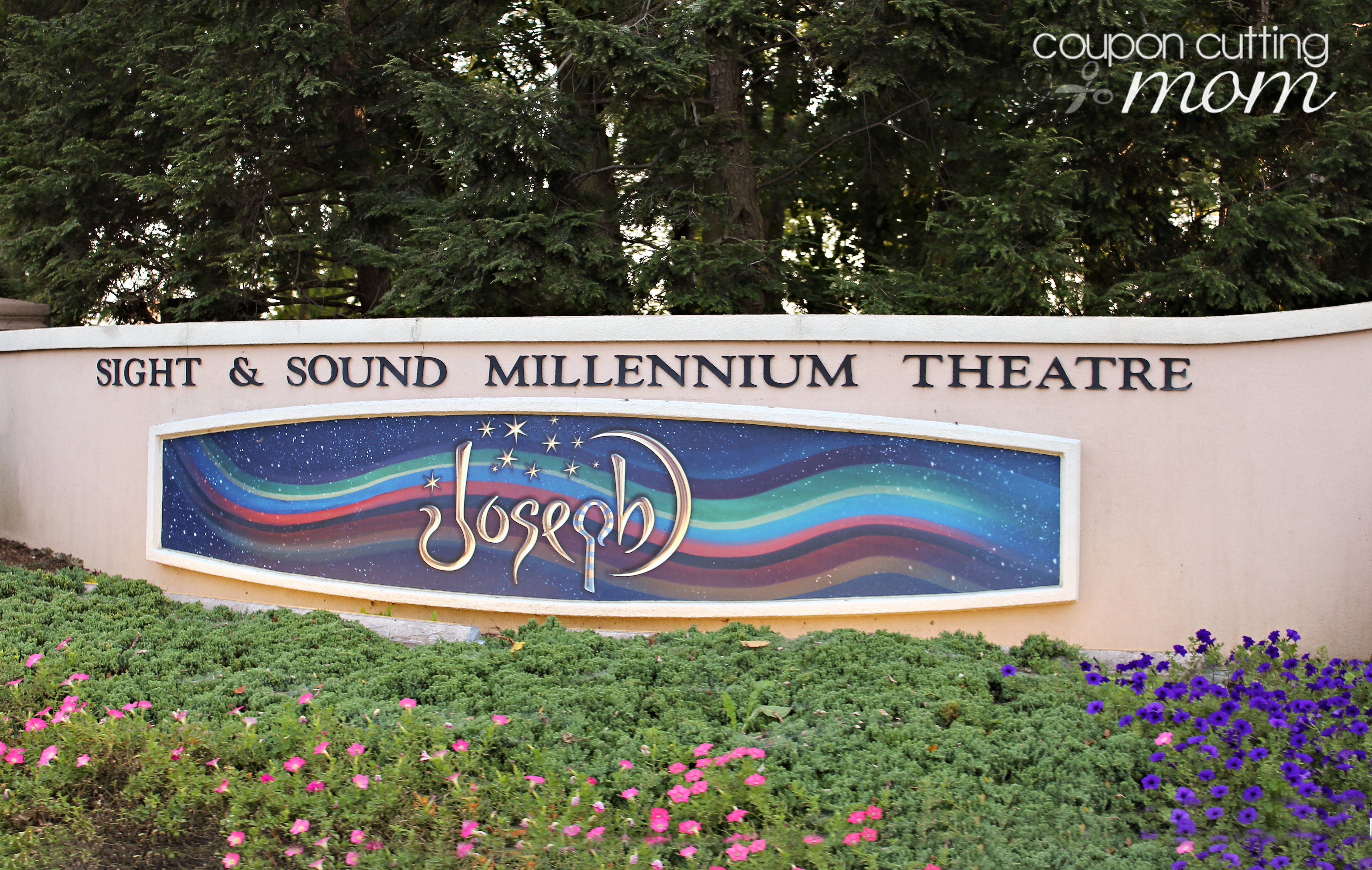 Sight and sound theater coupons