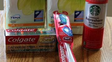 CVS Shopping Trip: $2 Moneymaker on Tena, Colgate and More