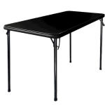 Rectangular Folding Table Only $13.99 (Reg. $29.99)
