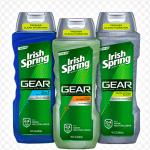 Rite Aid: FREE Irish Spring Gear Body Wash