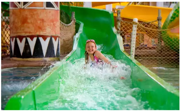 Kalahari Water Park Resort - Prices Up To 39% off Regular Price