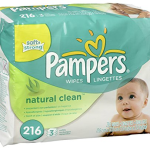 Weis: Great Price on Pampers Wipes and Diapers