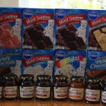 Giant Shopping Trip: $17 Moneymaker on Pillsbury and Smucker's Products