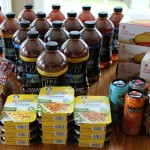 Giant Shopping Trip: $8 Moneymaker on Rockstar Drink, Texas Toast, Pure Leaf Tea and More