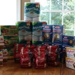 How I Scored $82 Worth of Groceries For ONLY $10 at Giant