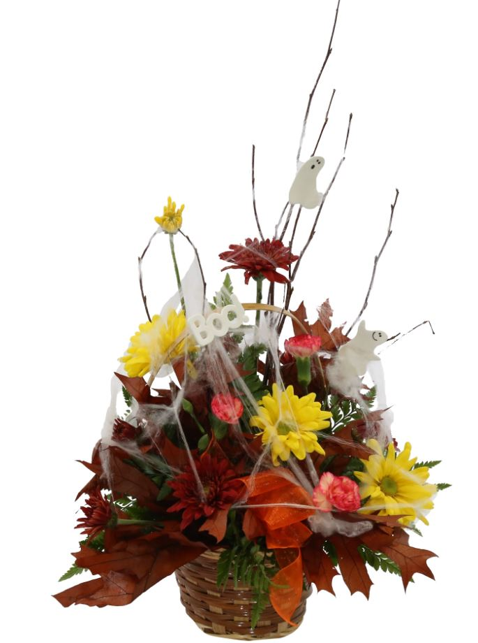 Royer's Kids Club Event - Make Your Own FREE Fall Flower Arrangement