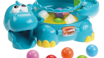 Fisher-Price Go Baby Go! Poppity Pop Musical Dino ONLY $9.97 (Reg. Price $29.99)