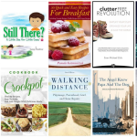 Free ebooks: ClutterFree Revolution, All or Nothing + More Books