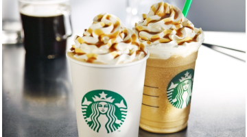 *HOT* Pay Only $5 For a $10 Starbucks Gift Card