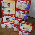 *HOT* Huggies Coupon Reset and How I Scored $109.00 of Huggies Diapers for ONLY $28.00
