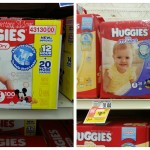 *HOT* Huggies $10 Catalina and Stock Up Price on Huggies Diapers at Giant
