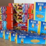 Giant Shopping Trip: $3.57 Moneymaker on Hefty and More