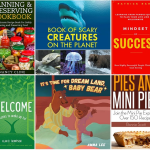 Free ebooks: Canning & Preserving Cookbook, Something Old + More Books